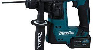 Makita Akku Bohrhammer 2x AkkuLadegeraet 150 W 108 V HR140DSMJ 310x165 - Makita Akku-Bohrhammer (2x Akku/Ladegerät, 150 W, 10.8 V) HR140DSMJ