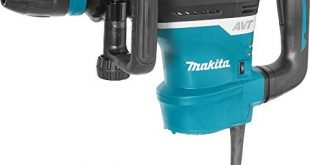 Makita HR4013C Kombihammer für SDS-MAX 40 mm, im Transportkoffer