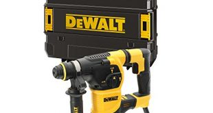 Dewalt D25333K QS Kombihammer SDS plus 30mm 950Watt 950 W 230 V 310x165 - Dewalt D25333K-QS Kombihammer SDS-plus 30mm 950Watt, 950 W, 230 V, Schwarz, Gelb